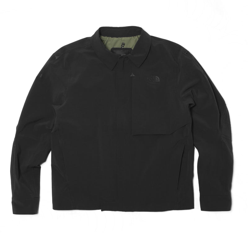 The North Face Black Series DryVent Trucker Jacket Black