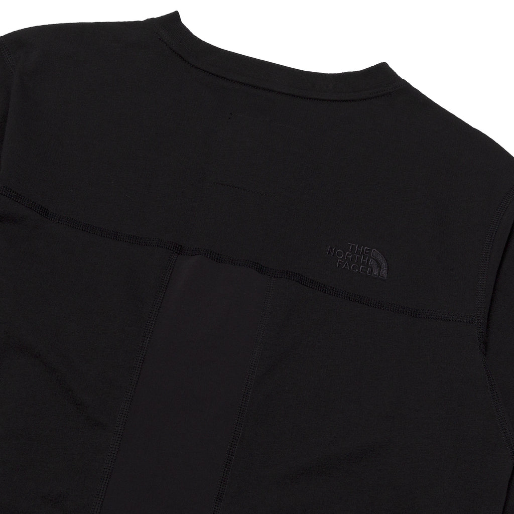The North Face Black Series Steep Tech LS Tee Black