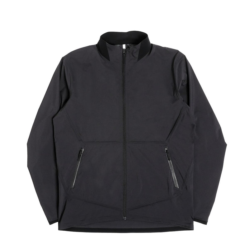 Veilance Delmo Jacket Black