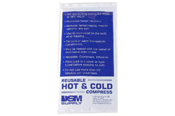 Reusable Hot/Cold Compress, 6