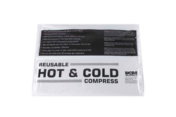 Reusable Hot/Cold Compress, 10