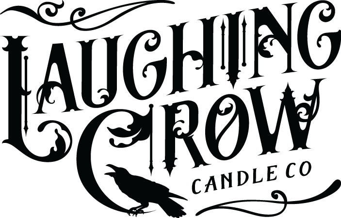 Laughing Crow Candle Co.