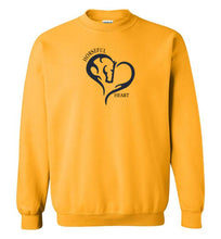 Horseful Heart Sweatshirt