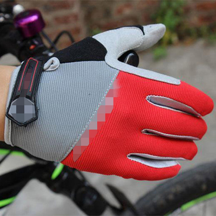 Workout Gloves for Fitness Training, Bicycling & Sports