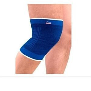 Knee Support Brace - Injury Prevention - Leg Arthritis - Gym Sleeve Elasticated Bandage Pad
