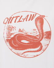 Outlaw Tee | Charlie Holiday