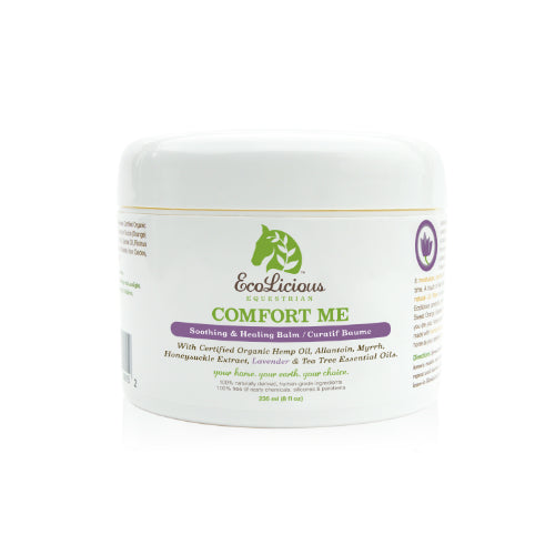 Ecolicious Comfort Me Skin Soothing Balm - Horse & Hound Tack Shop & Pet Supply