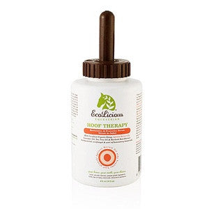 Ecolicious HOOF THERAPY Restorative & Protective Serum - Horse & Hound Tack Shop & Pet Supply