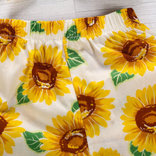 Sunflower Baby Girls Summer Crop Set