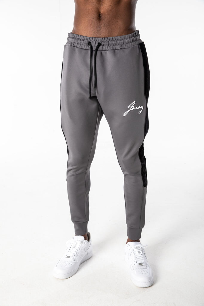 Foray Concept Jogger-Grey