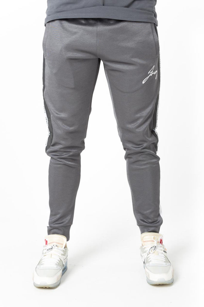 Foray Flux Jogger – Charcoal