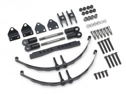 Boom Racing Rear Leaf Spring Conversion Kit for Boom Racing BRX01
