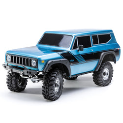 Gen8 Scout II 1/10 Scale Crawler - Blue *In Stock*
