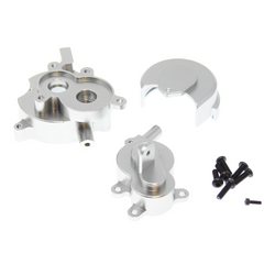 Gen8 Aluminum Transmission Case Housing Set and Gear Cover