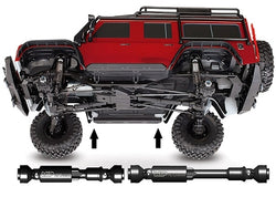 HD Driveline Kit TRX-4 Defender
