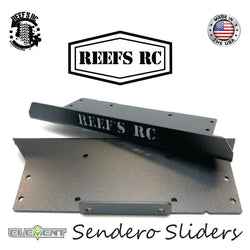 Reef's RC Element Sendero Sliders
