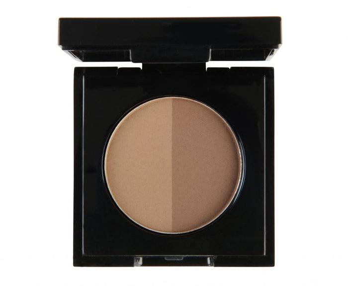 Brow Powder Warm Brown