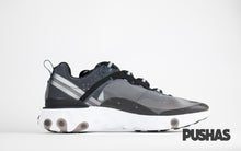 React Element 87 - Black (New)