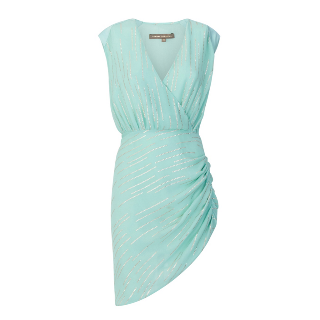 Vestido Sea Breeze