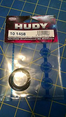 Hudy Rubber 10 1458 Transmission Belt Multipack Comm Lathe from Mid America