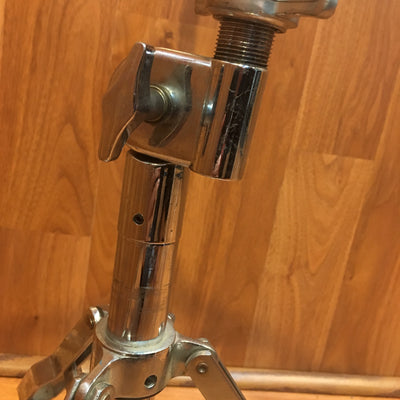 "Unknown Brand MINI Snare Stand (only holds 13"" drums and smaller)"