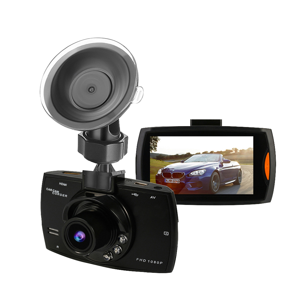 Dashcam tattica T3 - t