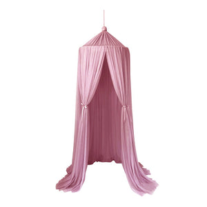 Dreamy Canopy - Blush - July delivery