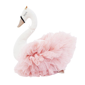 Swan Princess - Light Pink - July delivery