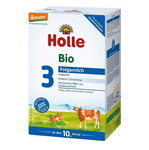 HOLLE Organic Stage 3