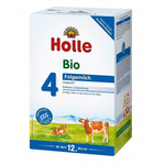 HOLLE Organic Stage 4