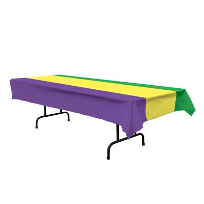 Best Place To Buy Table Cover, Mardi Gras Online - Gulf Coast Beads