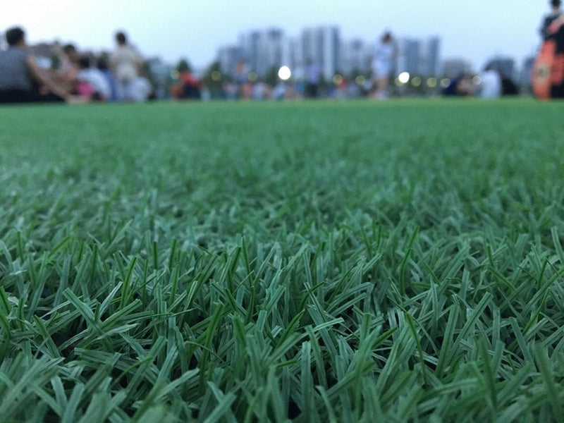 Causes Of Artificial Turf Melting And How To Fix It