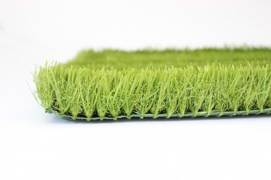 Going Green Problems: Artificial Turf Melting