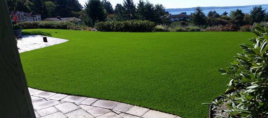 Things You Need to Know Before You Buy Synthetic Turf