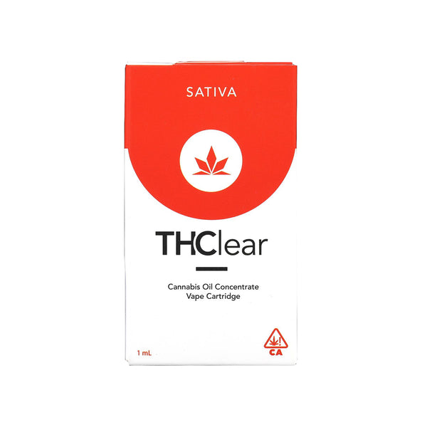 THClear - .5g Cartridge - Blueberry Diesel - Sativa