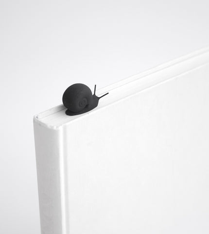 Sporo Snail Bookmark