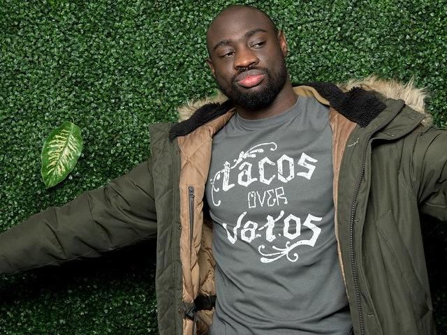 Tacos Over Vatos- Men's