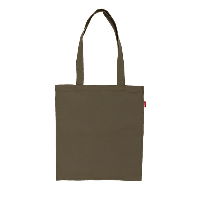 Twill Tote Bag/Sequoia Green