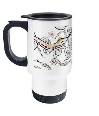 Travel Mugs - SERPERE
