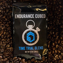 Time Trial Coffee