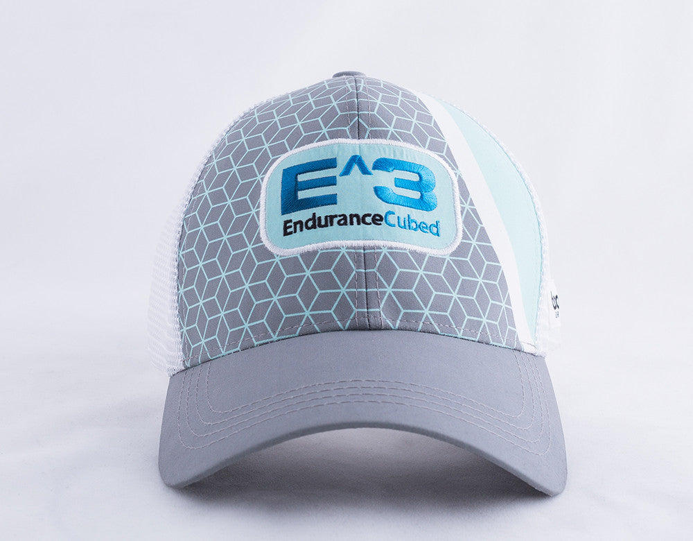 Endurance Cubed Classic Trucker