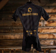 2019 Team E^3 Triathlon Skinsuit + Team Gear & Dues