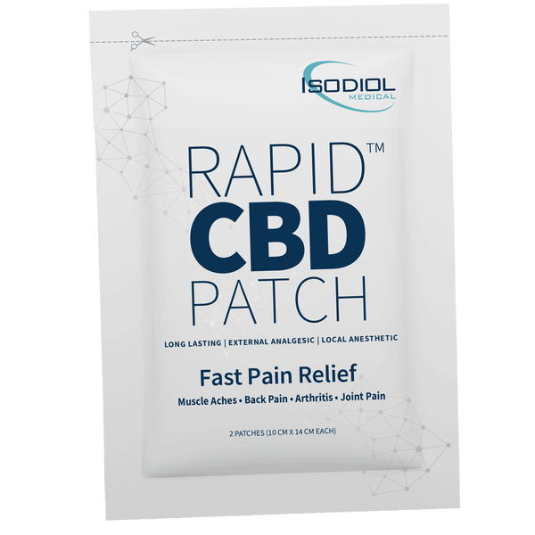 Rapid CBD Patch
