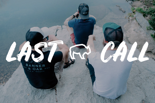 Last Call Closeout Page Header Image