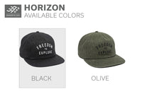 Horizon - Black