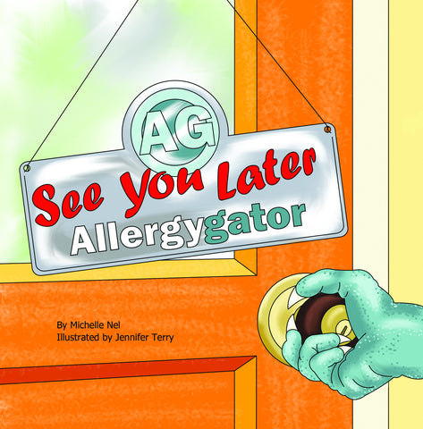 See You Later Allergygator!