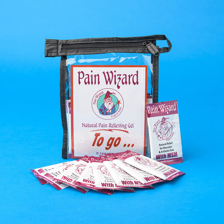 Pain Wizard To GO