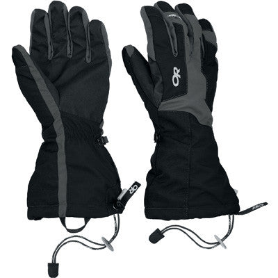 Outdoor Research - Arete Glove - Men's