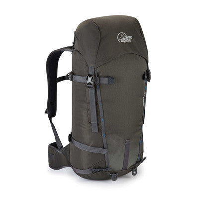 Lowe Alpine - Peak Ascent 42 - Alpine Climbing Bag