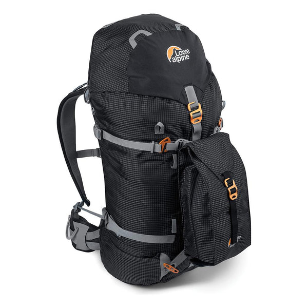 Crampon bag - Alpine Climbing Accessories